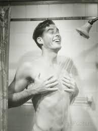 Shower Mon